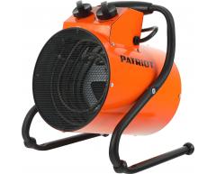 Тепловая пушка электрическая Patriot ECO R 3