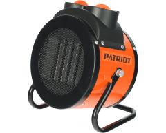 Тепловая пушка электрическая Patriot PT R 3S