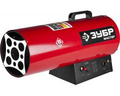 Тепловая пушка газовая ЗУБР ТПГ-33000_М2