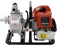 Мотопомпа бензиновая DDE WP 250