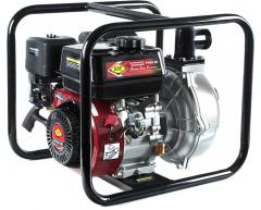 Мотопомпа бензиновая DDE PH 50-80