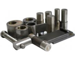Комплект оснастки Zitrek 067-0099-001 для GW 40