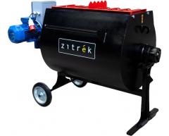 Бетономешалка электрическая Zitrek RN 150/380V