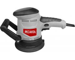 Эксцентриковая шлифмашина Ресанта ЭШМ-125Э