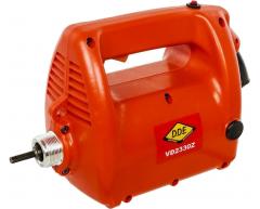 Вибратор глубинный электрический DDE VD 2330 Z