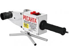 Сварочный аппарат для полипропиленовых труб Ресанта АСПТ 2000