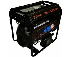 Бензиновый генератор Mitsui Power ECO ZM 14000 E-3
