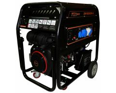 Бензиновый генератор Mitsui Power ECO ZM 22500 E
