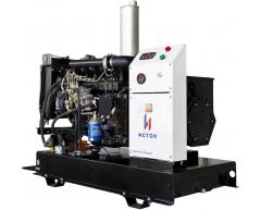 Дизельный генератор Исток АД8С-Т400-РМ15