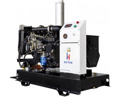 Дизельный генератор Исток АД16С-О230-РМ15