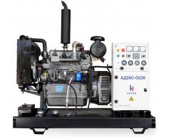 Дизельный генератор Исток АД20С-Т400-РМ25