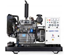 Дизельный генератор Исток АД40С-Т400-РМ25