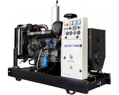 Дизельный генератор Исток АД75С-Т400-РМ25