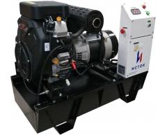 Дизельный генератор Исток АД10С-Т400-ВМ162Э