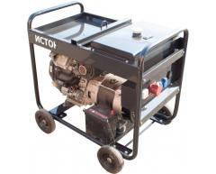 Бензиновый генератор Исток АБ15-Т400-ВМ111Э