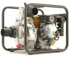 Мотопомпа бензиновая Caiman CP-305ST