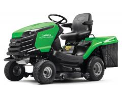 Садовый трактор Caiman RAPIDO ECO 2WD 107D1C