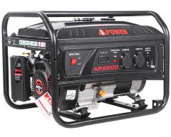 Бензиновый генератор A-iPower Lite AP 2200