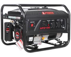 Бензиновый генератор A-iPower Lite AP 3100