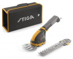 Ножницы для травы аккумуляторные Stiga SGM 102 AE