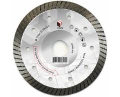 Алмазный диск Diam Hard Ceramics MasterLine 000592