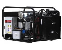 Бензиновый генератор Europower EP 14000 Е