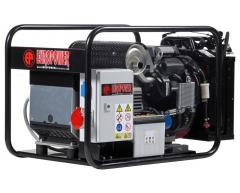 Бензиновый генератор Europower EP 18000 TE
