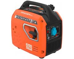 Инверторный бензиновый генератор Zongshen BQH 2200 E