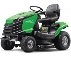 Садовый трактор Caiman RAPIDO ECO 2WD SD 112D1C