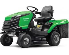 Садовый трактор Caiman RAPIDO 2WD 107D1C