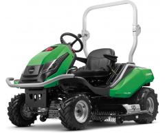 Садовый трактор Caiman ANTEO 4WD 137D2K