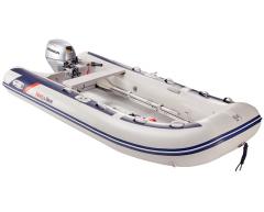 Надувная лодка T35 AE3