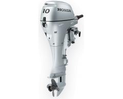 Лодочный мотор  Honda BF10 SHU