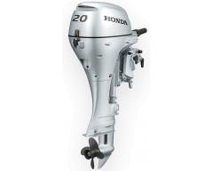 Лодочный мотор  Honda BF20 SHSU