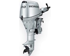Лодочный мотор  Honda BF30 SHGU