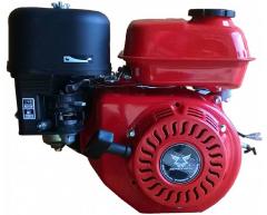 Двигатель бензиновый Zongshen ZS 168 FB 6