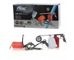 Набор пневматических инструментов FIAC AIR KIT 8 PIECES