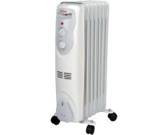 Масляный радиатор Ресанта ОМ 7 Н