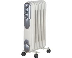 Масляный радиатор Ресанта ОМПТ 9 Н