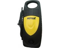 Мойка высокого давления Huter W 105 QC