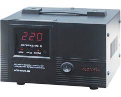 Стабилизатор напряжения электромеханический Ресанта АСН 500 1-ЭМ