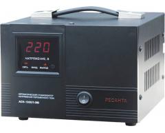Стабилизатор напряжения электромеханический Ресанта АСН 1000 1-ЭМ