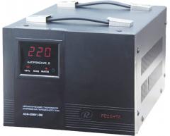 Стабилизатор напряжения электромеханический Ресанта АСН 2000 1-ЭМ