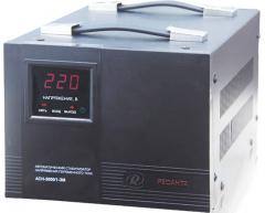 Стабилизатор напряжения электромеханический Ресанта АСН 3000 1-ЭМ