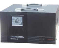 Стабилизатор напряжения электромеханический Ресанта АСН 5000 1-ЭМ