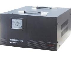 Стабилизатор напряжения электромеханический Ресанта АСН 8000 1-ЭМ
