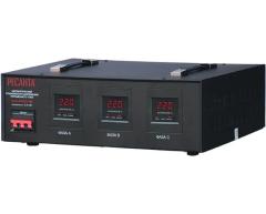 Стабилизатор напряжения электромеханический Ресанта АСН 4500/3-ЭМ
