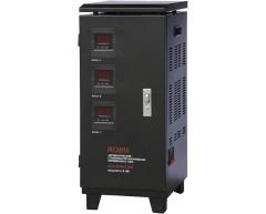 Стабилизатор напряжения электромеханический Ресанта АСН 6000/3-ЭМ