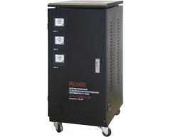 Стабилизатор напряжения электромеханический Ресанта АСН 30000/3-ЭМ