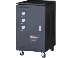Стабилизатор напряжения электромеханический Ресанта АСН 80000/3